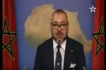 خطاب صاحب الجلالةالملك محمد السادس بمناسبة الذكرى 41 للمسيرة الخضراء