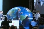 """أجواء افتتاح """"كوب22"""" ولحظة تسلم المغرب رسميا رئاسة المؤتمر"""